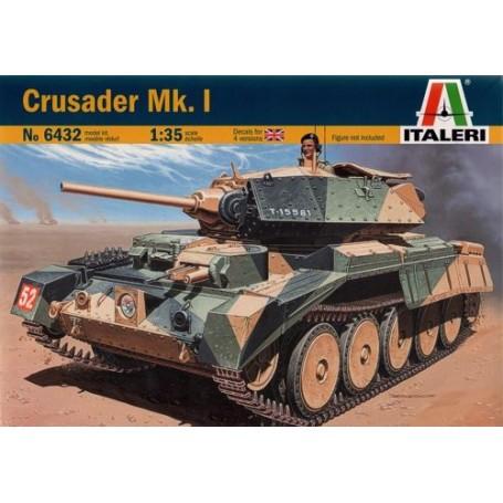 Crusader Mk.1