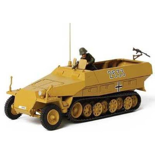 Sd.Kfz.Hanomag 251/1