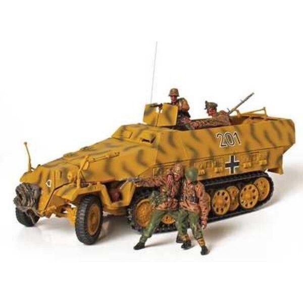 Sd. Kfz. 251/1 Hanomag