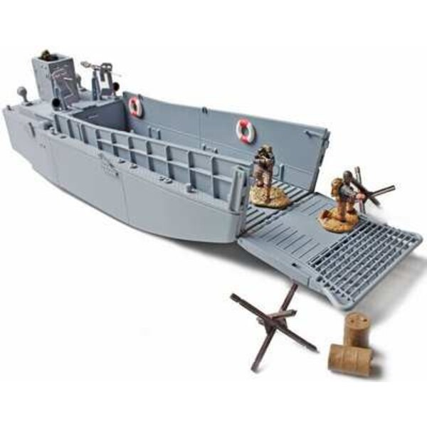 US Landing Craft