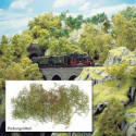 aturels trees to build