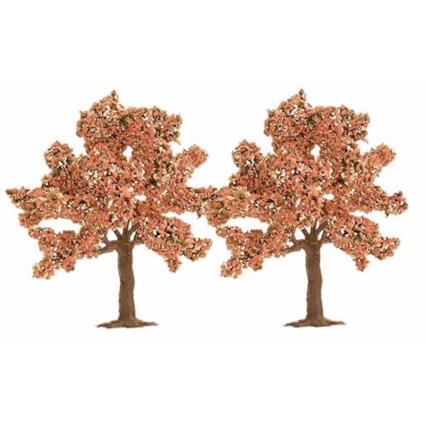 La floración de árboles 45 mm