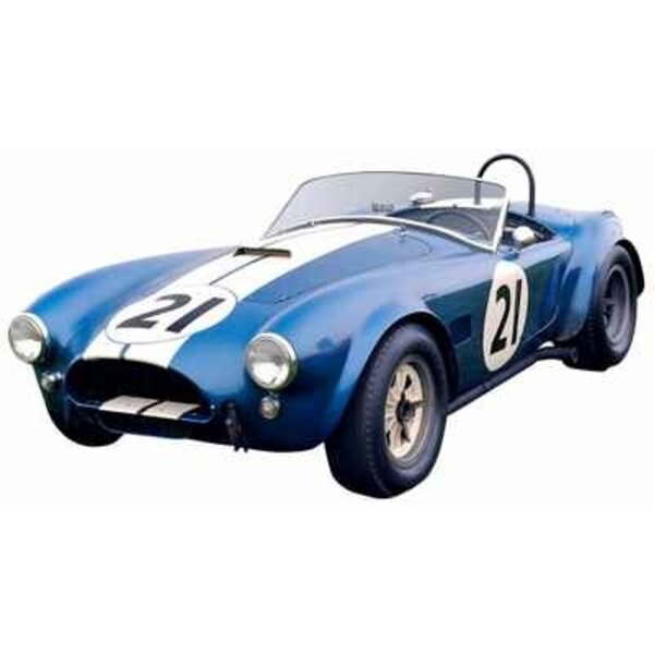 Ac Cobra 289 Blue N.21
