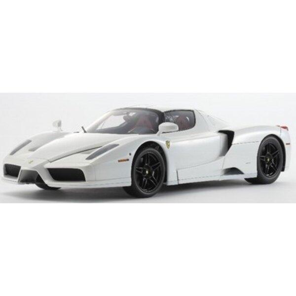 Ferrari Enzo White Fuji