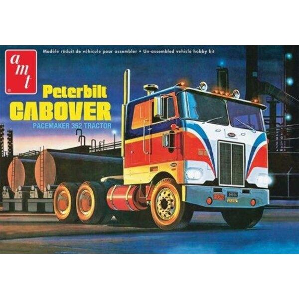 Peterbilt 352 Pacemaker COE Tractor Kit