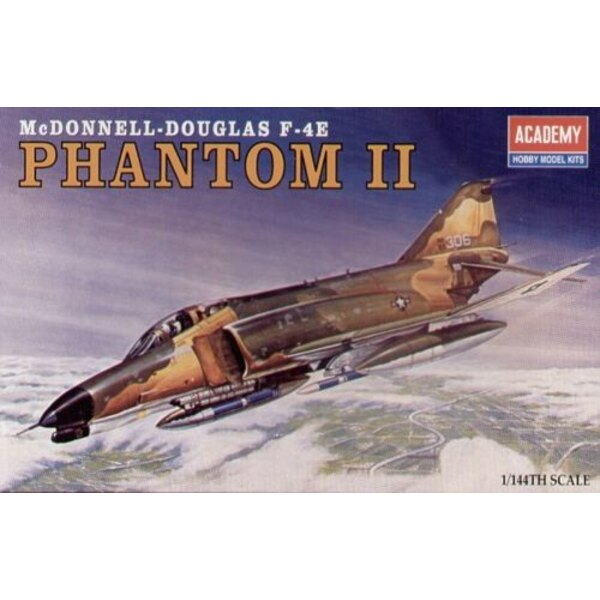 McDonnell F-4E Phantom II (WAS AC4419)