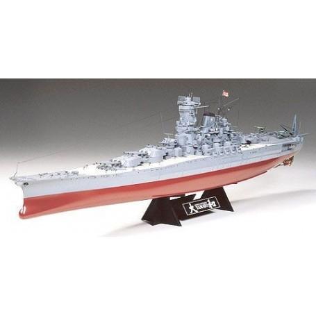 Yamato (original moulds improved)