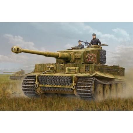 Pz.Kpfw VI Tiger I