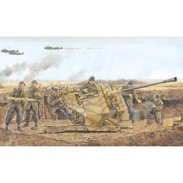Flak 37 3,7cm