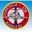 Patch Flotilla 12F