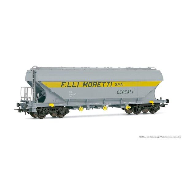 Wagon cereal guy Uas-F.lli Moretti - FS