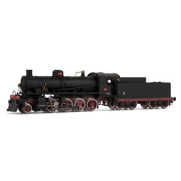 Steam locomotive gr.740.144, FS