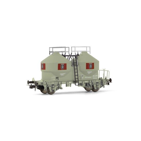 Ucs silo wagon, Dyckerhoff, DB