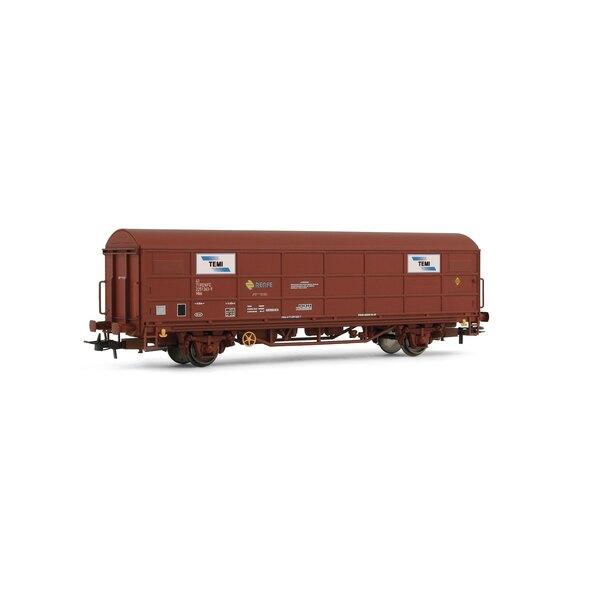 Boxcar, jpd RENFE, temi h bis kind