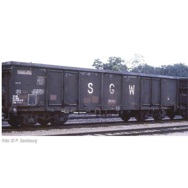 Gondola station wagon wagon wagon Eaos sgw