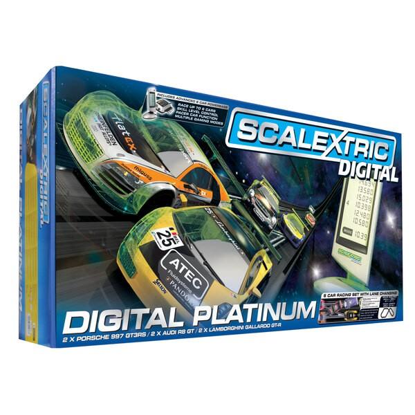 Platinum Digital