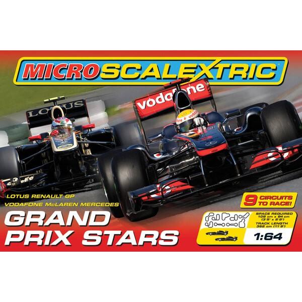 Grand Prix Stars