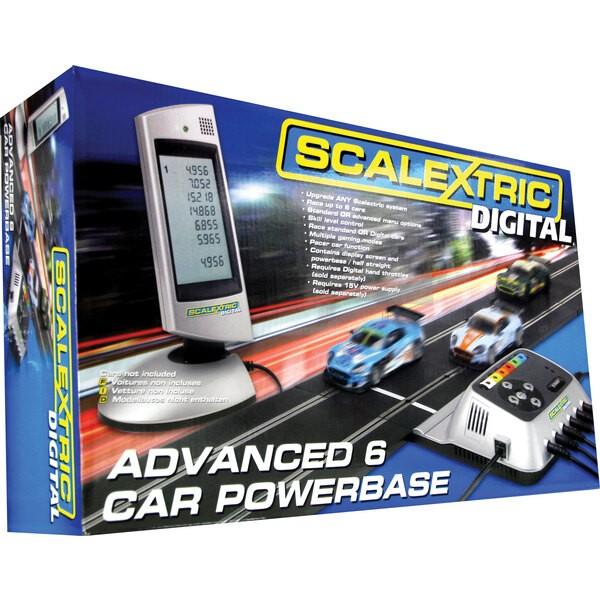 Digital Power Base (6 cars)