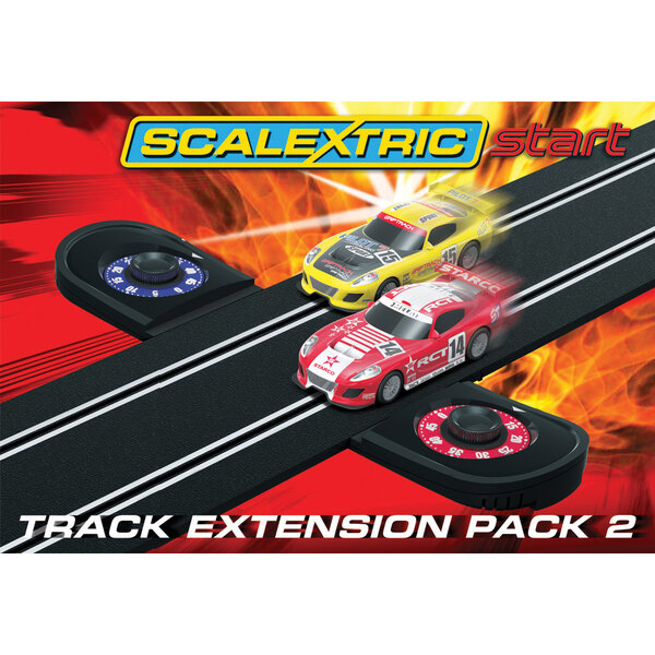 Extension Pack 2 START: Acct + towers right rail