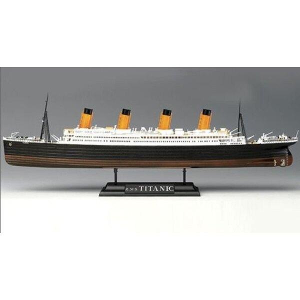 RMS Titanic Edition centième anniversaire