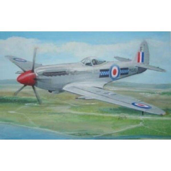 Supermarine Spitfire Mk.22