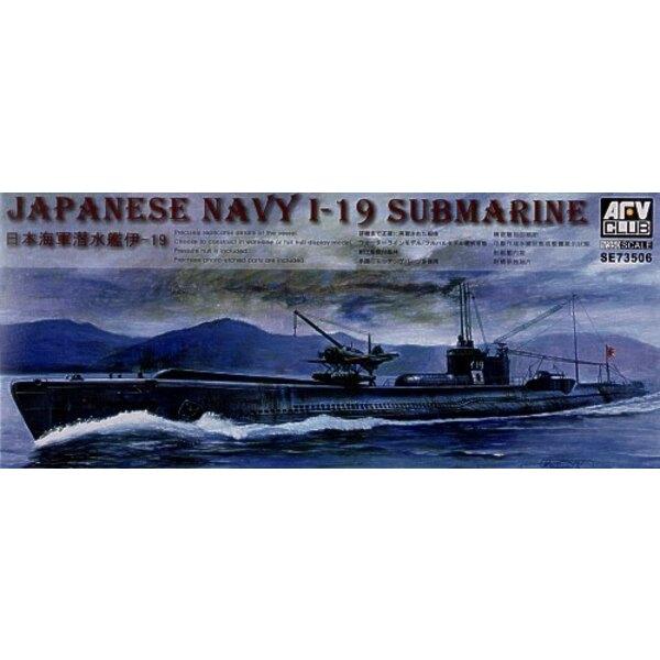 Sous-marin I-16 japonais