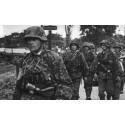 troupes elite allemandes 1939-43