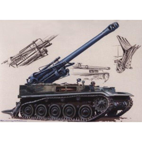 AMX 13/155
