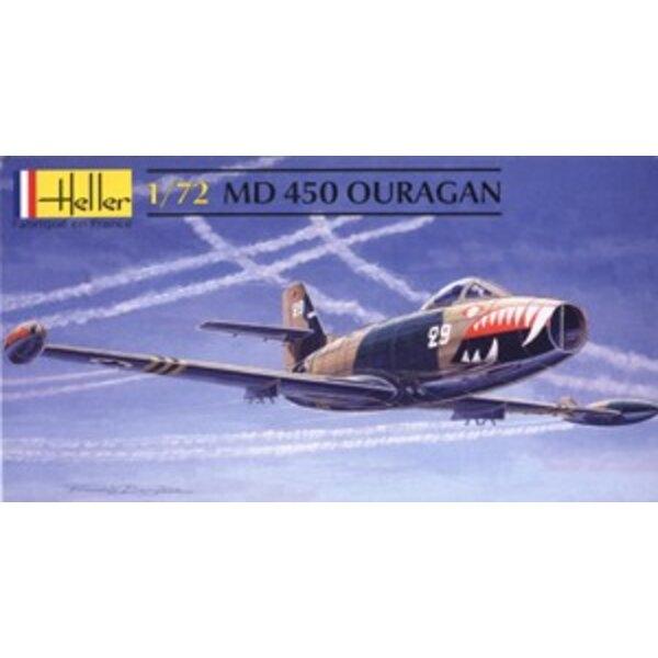 MD450 Hurricane