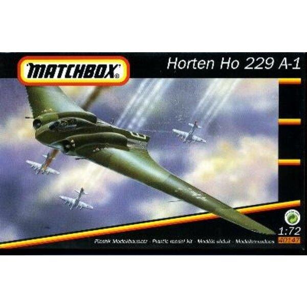 Horten Go.229 A1