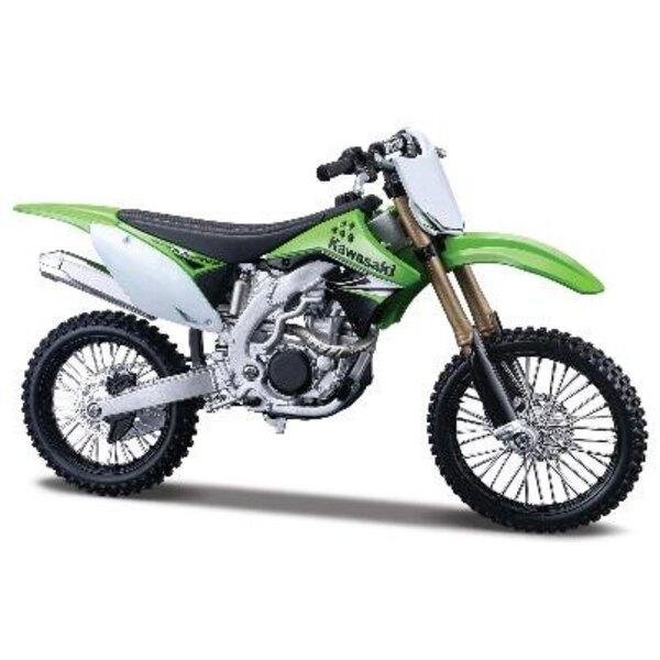 Kawasaki Kx 450F Kit (à assembler)