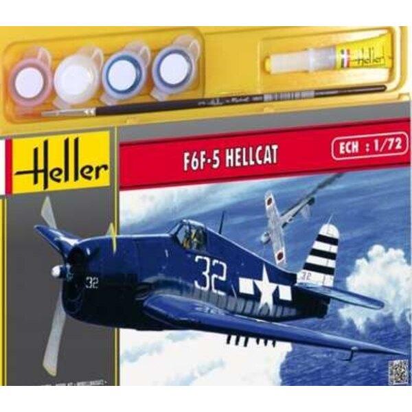 F6F- 5 HELLCAT