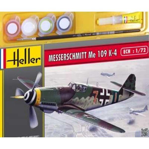 Messerschmitt Me 109 K- 4