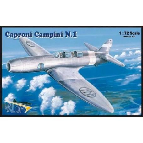 Campini-Caproni C.C.2