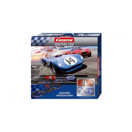 Digital 132 Racing Circuit Predators