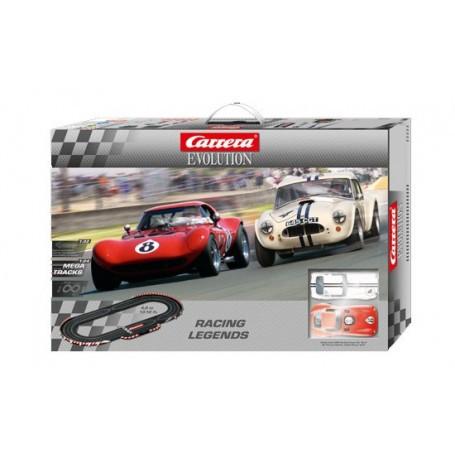 Circuit Evolution Racing Legends