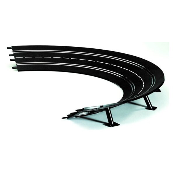 Banked curve 2/30 ( 6pc )
