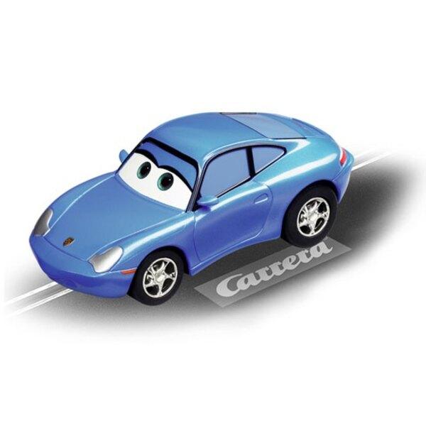 Cars Disney Cars Sally sistema GO !