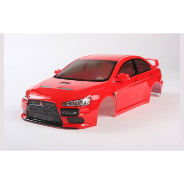 Body Mitsubishi Evo X