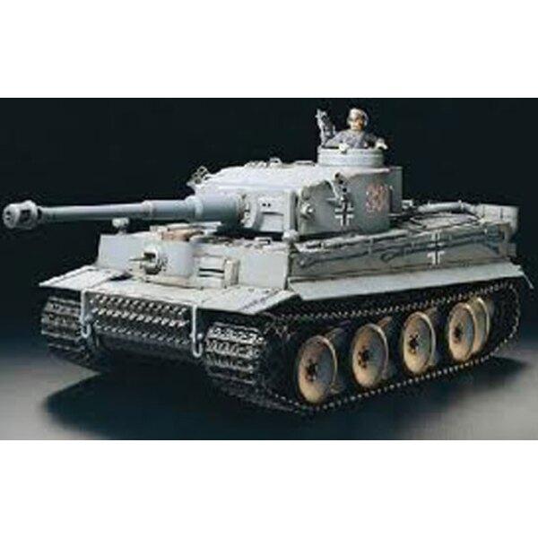 Tigre I