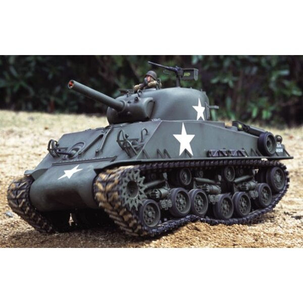 M4 Sherman 105mm Howitzer