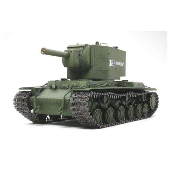Russian Heavy Tank KV -2