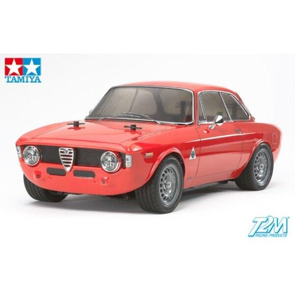 Alfa Giulia Sprint GTA M06