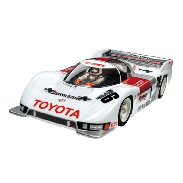 Toyota Tom's 84C RM01