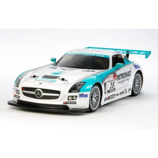 Mercedes-Benz SLS TA06