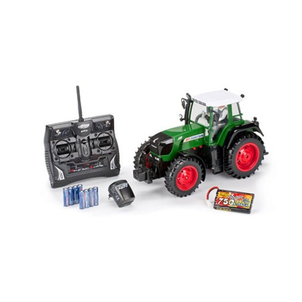 Tracteur Fendt 930 Vario RTR