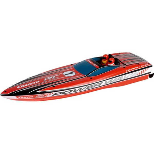 Power Wave Boat