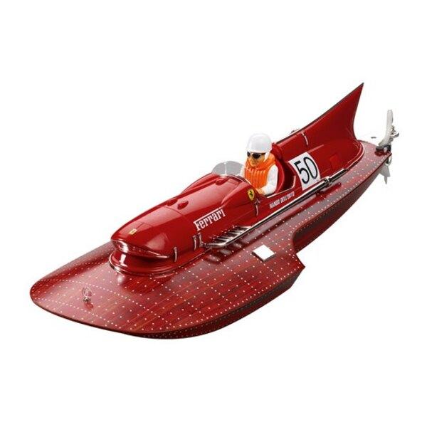 Ferrari Boot Arno XI