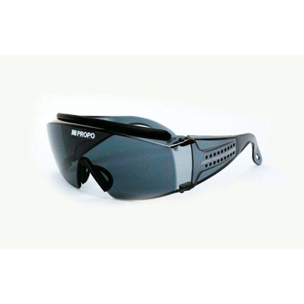 Over- protective eyewear