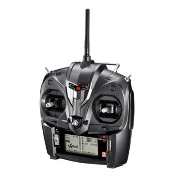 XG6 radio mode 1